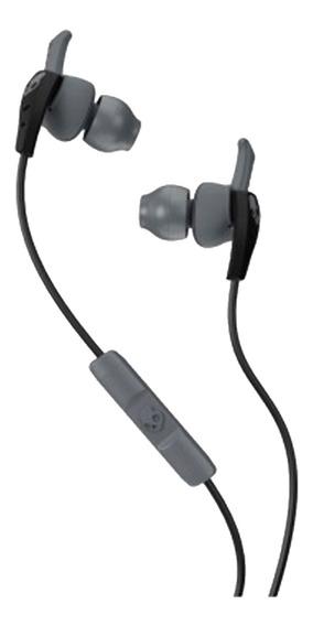 Audifonos Xtplyo Black/gray/gray W/mic 1 Skullcandy