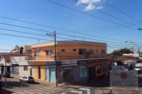 Prédio Comercial À Venda, Centro, Boituva - Pr0003. - Pr0003
