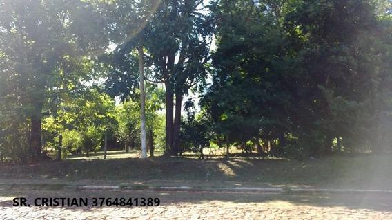 Hectarea - Terreno - Chacra (pleno Centro) Garupa Misiones