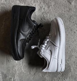 Zapatillas Importadas/ Nike Air Force 1/ Hombre Y Mujer