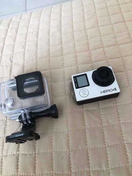 Câmera Go Pro Gero 4 Silver