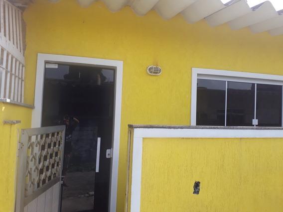 Vendo Casa Em Condominio Em Nilopolis 2 Quarto Banheiro Area