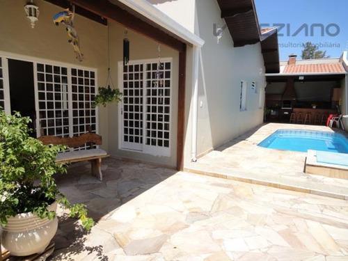 Potiguar - Casa Residencial - Ca0087