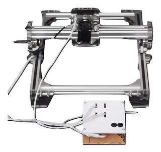 Cortador Y Grabador Laser Máquina Corte 1mx1m 3000mw Nuevo