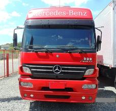Mercedes-benz Atego 2425 Bau Refrigerado