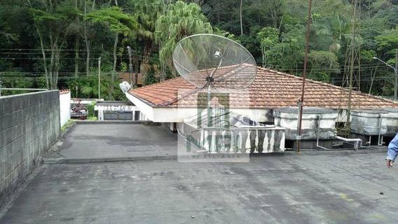Chácara Rural À Venda, Horto Florestal, São Paulo. - Ch0003