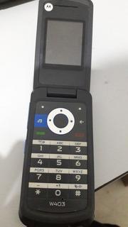 Motorola W403