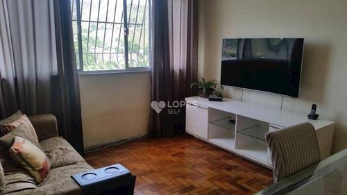 Apartamento Com 2 Dormitórios À Venda, 60 M² Por R$ 170.000,00 - Zé Garoto - São Gonçalo/rj - Ap37447