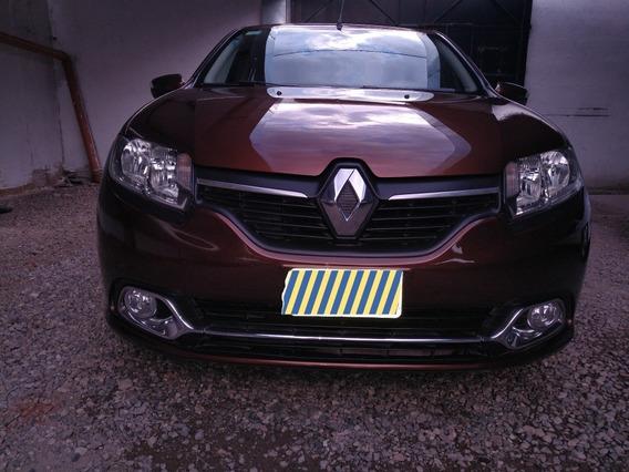 Renault Logan 1.6 Privilége Plus 105cv 2014