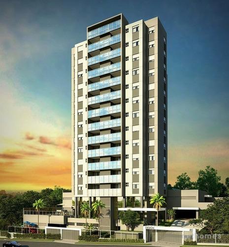 Apartamento - Morro Do Espelho - Ref: 16435 - V-16435