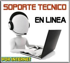 Informática: Soporte Técnico Remoto Y Personalizado!