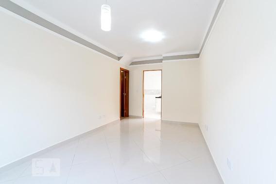 Casa Em Condomínio Com 2 Dormitórios E 1 Garagem - Id: 892949199 - 249199