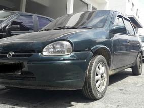Chevrolet Corsa Sedan Modelo 98