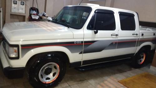 Chevrolet D20 Ano 91