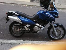 Motocicleta Suzuki Freewind Xf 650