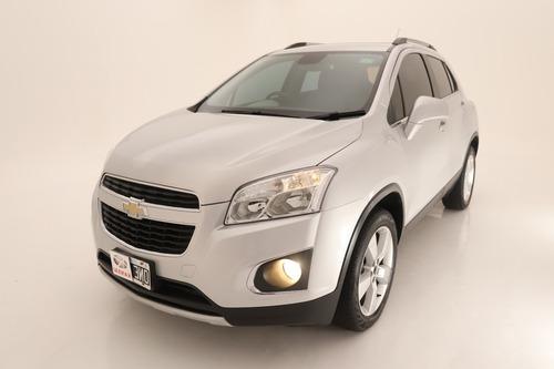 Chevrolet Tracker Awd Ltz +at  2015