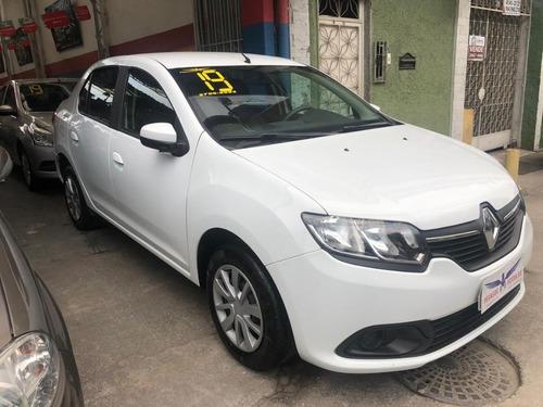 Renault Logan 1.0 12v Sce Expression 2019