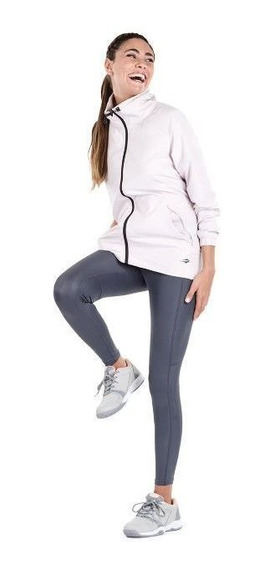 Conjunto Deportivo Topper Woven Mujer Rosa/gris Training