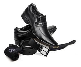 9f9ec9c5f8 Sapato Social Masculino Rafarillo - Sapatos com o Melhores Preços no ...