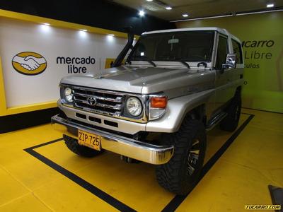 Toyota Land Cruiser Mt 4.5