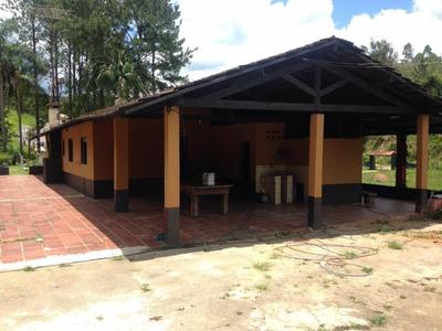 Sítio Com 6 Dormitórios À Venda, 39000 M² Por R$ 750.000 - Mato Dentro - Mairiporã/sp - Si0018