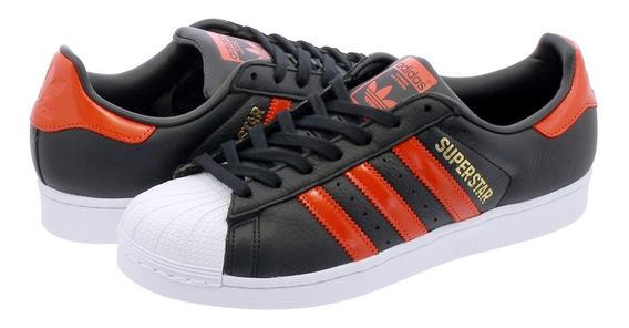 Tênis adidas Superstar - Casual / Lifestyle B41994