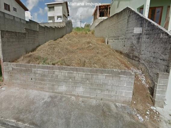 Terreno No Jd. Terras De São João Em Jacareí-sp - T102 - 34488697