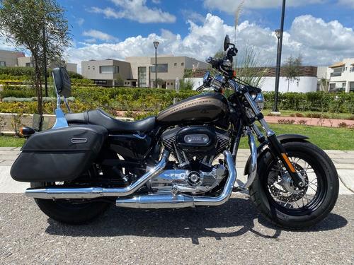 Imagen 1 de 10 de Harley Davidson Xl1200 Sportster Custom 2020