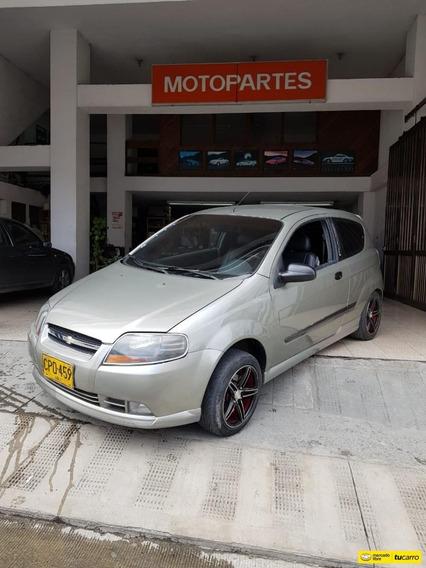 Chevrolet Aveo L Aveo L
