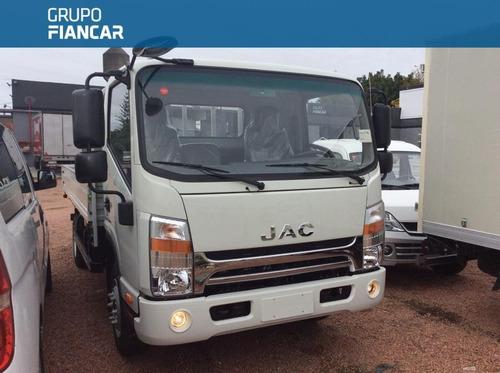 Jac 1048 2.8 Turbo - Precio Leasing 2021 0km