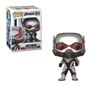 Ant Man Funko Pop Marvel Avengers Endgame