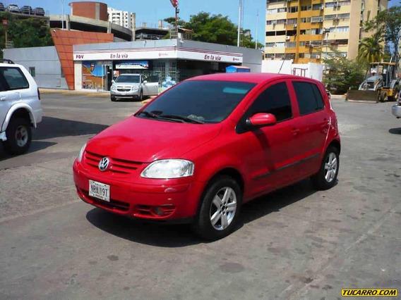 Volkswagen Fox Sincronico