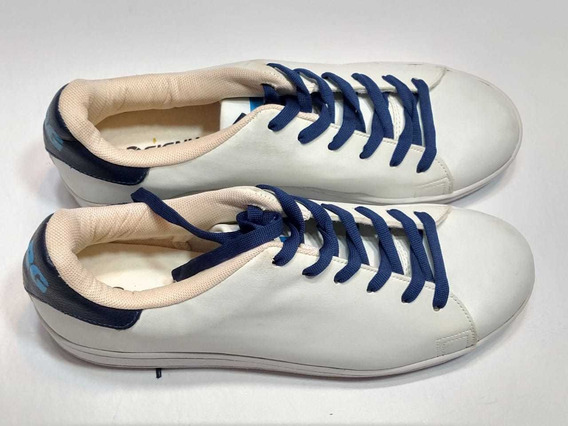 Zapatillas Signia Comité Olímpico Argentina Blancas Talle 42