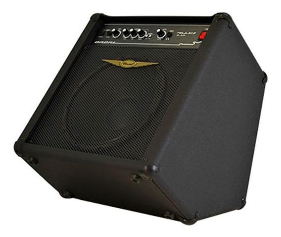 Cubo Amplificador Baixo Oneal Ocb 312 80w 12p I Promoção