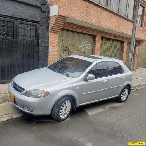 Chevrolet Optra 1.8 Hb