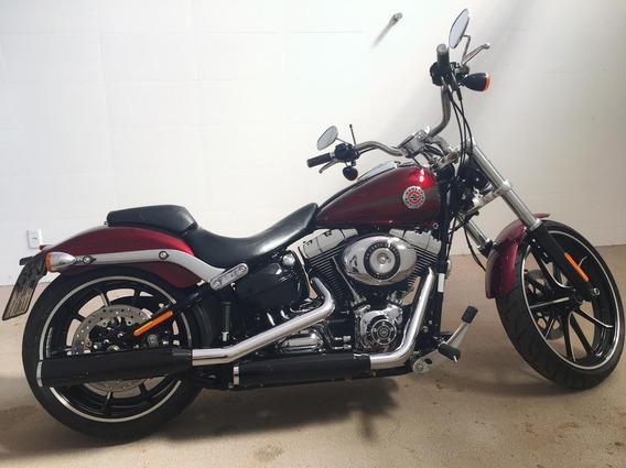 Breakout 14/15 - Umuarama Harley Davidson
