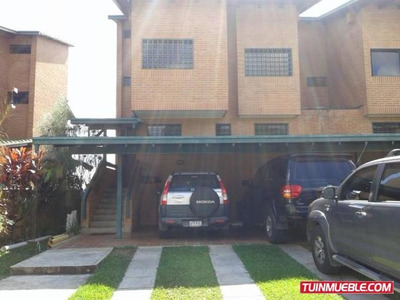 Townhouses En Venta Rah #17-4251 La Union