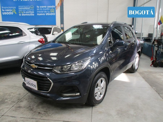 Chevrolet New Tracker Ls 1.8 5p 2019 Fyp550