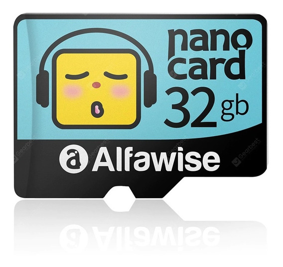 Cartão De Memória 32gb Class 10