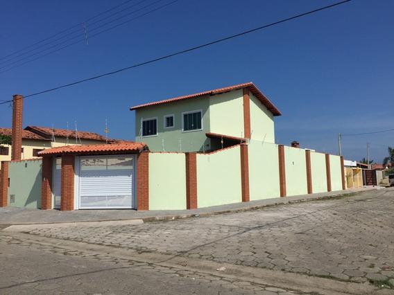 354- Casa Á Venda Com 150m², Com 3 Dormitórios 1 Suite