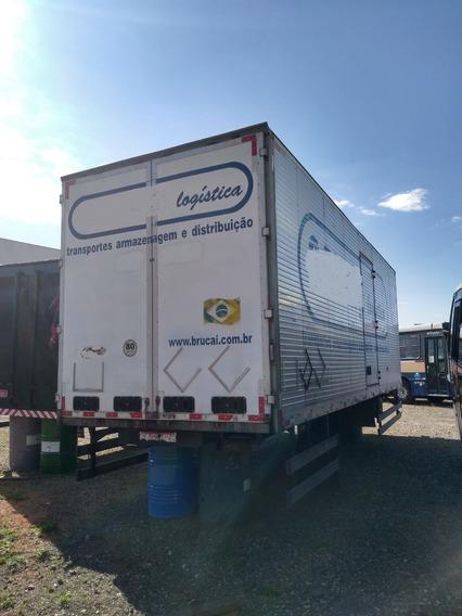 Baú De Alumínio (truck)