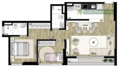 Apartamento Residencial À Venda, Centro, Curitiba - Ap0215. - Ap0215