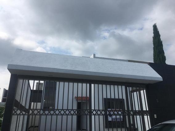 Casa Renta Rinconada Mediterráneo Corregidora. Jpj