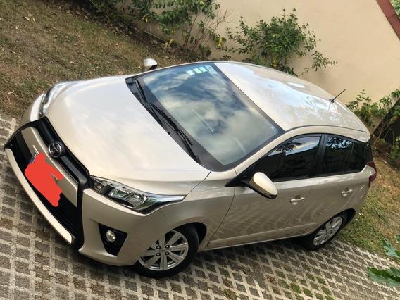 Toyota Yaris Yaris Hatchback