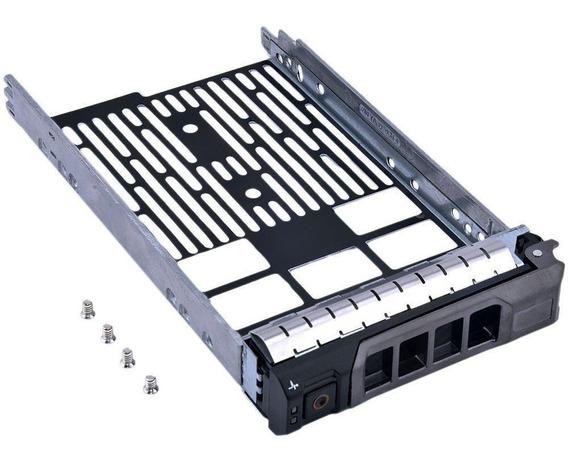 Gaveta Servidor Dell 3.5 Sata 0f238f G302d R710 T610 R730 A8