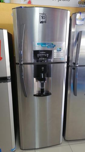 Refrigerador Mabe® Modelo Rma1130zmfxo (11p³) Nueva En Caja