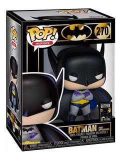 Funko Pop Batman First Appearance 80th Anniversary #270