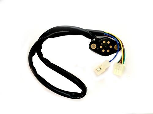 Sensor De Marchas + Oring Suzuki Gsr 125/150i