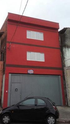 Sobrado Em Vila Carmosina, São Paulo/sp De 400m² À Venda Por R$ 900.000,00 - So236256