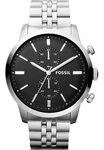 Relógio De Pulso Fossil Fs4784